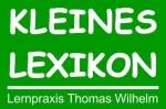 Intelligenzminderung, Minderbegabung, niedrige Intelligenz: Lernpraxis Thomas Wilhelm - Test, Beratung und Einzelförderung bei Legasthenie, LRS und Analphabetismus im Saarland, Raum Saarbrücken.