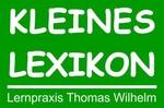 Info Schulphobie: Lernpraxis Thomas Wilhelm - Test, Beratung und Hilfe bei Legasthenie, LRS und Dyskalkulie/Rechenschwäche in Püttlingen/Saarland, Raum Saarbrücken, Völklingen, Saarlouis, Lebach.